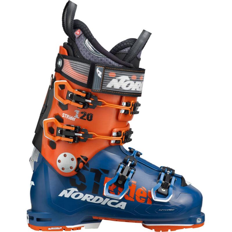 Nordica Strider 120 DYN Ski Boots Mens image number 0