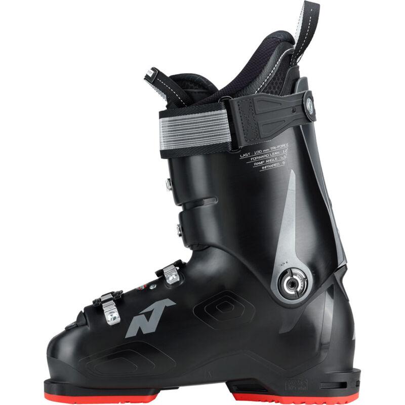 Nordica Speed Machine 110 Ski Boots Mens image number 1