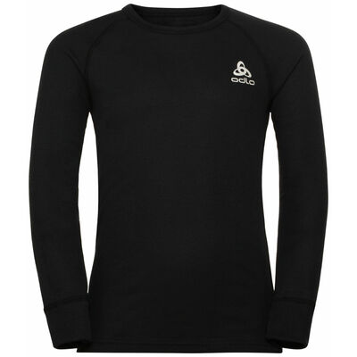 Odlo Active Warm Eco Long-Sleeve Baselayer - Kids 20/21