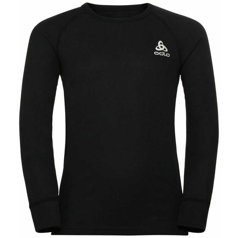 Odlo Active Warm Eco Long-Sleeve Baselayer - Kids 20/21 image number 0