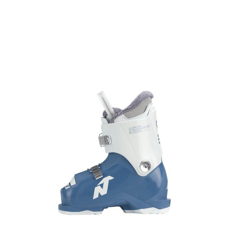 Nordica Speedmachine J 2 Ski Boots Girls image number 1