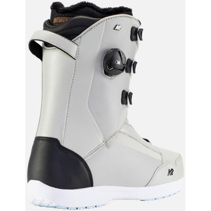 K2 Darko Snowboard Boots - Mens 20/21 image number 2