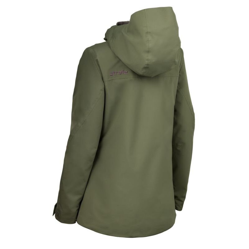 Strafe Lucky Jacket - Womens 17/18 image number 1