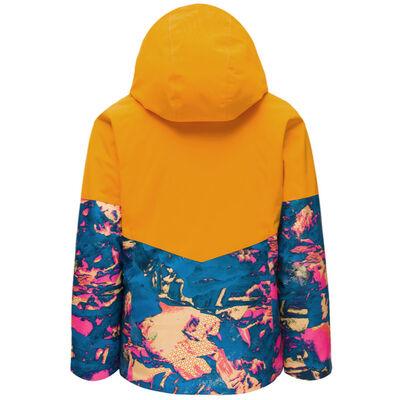Spyder Conquer Jacket - Girls - 19/20