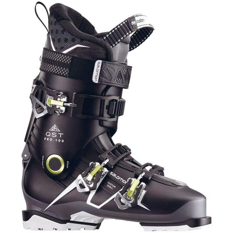 Salomon QST Pro 100 Ski Boots Mens image number 0