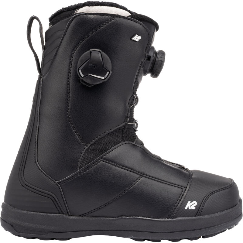 K2 Kinsley Snowboard Boots Womens image number 0