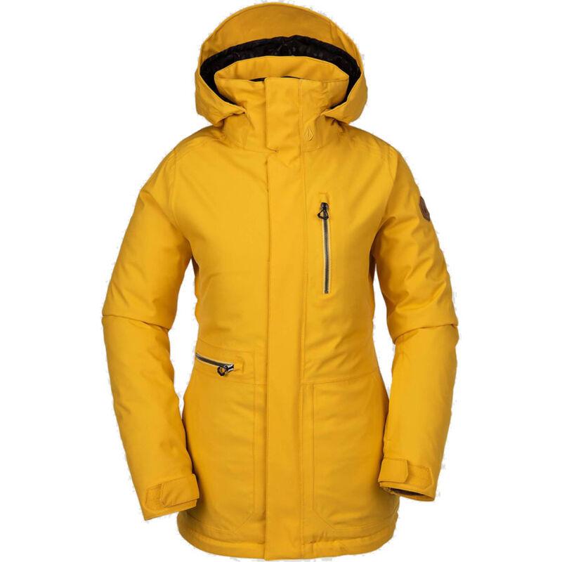 Volcom Shelter 3D Stretch Jacket Womens image number 0