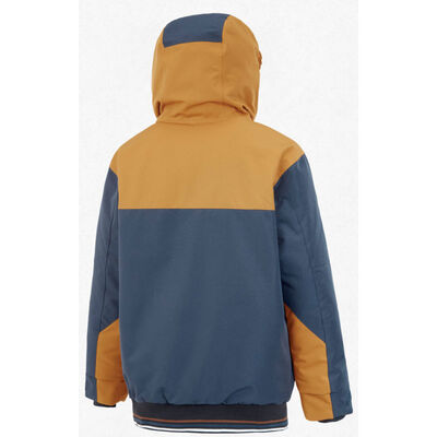 Picture Organic Slope Jacket - Boys 20/21