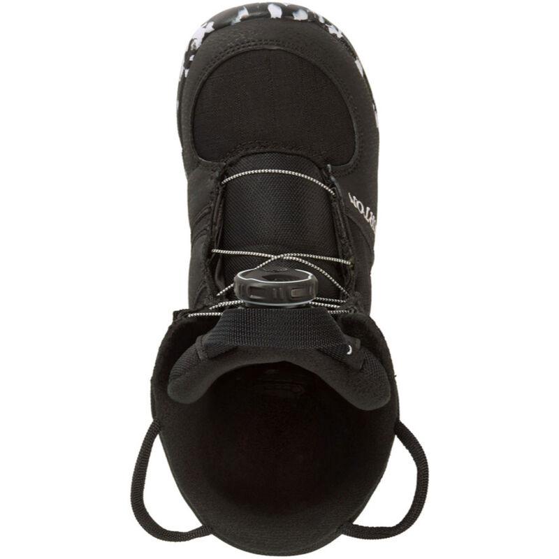 Burton Grom Boa Snowboard Boots Kids image number 3