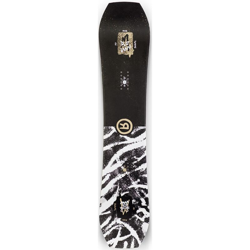 Ride Twinpig Snowboard - Mens 19/20 image number 0