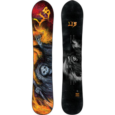 Lib Tech Skunk Ape Snowboard - Mens 20/21