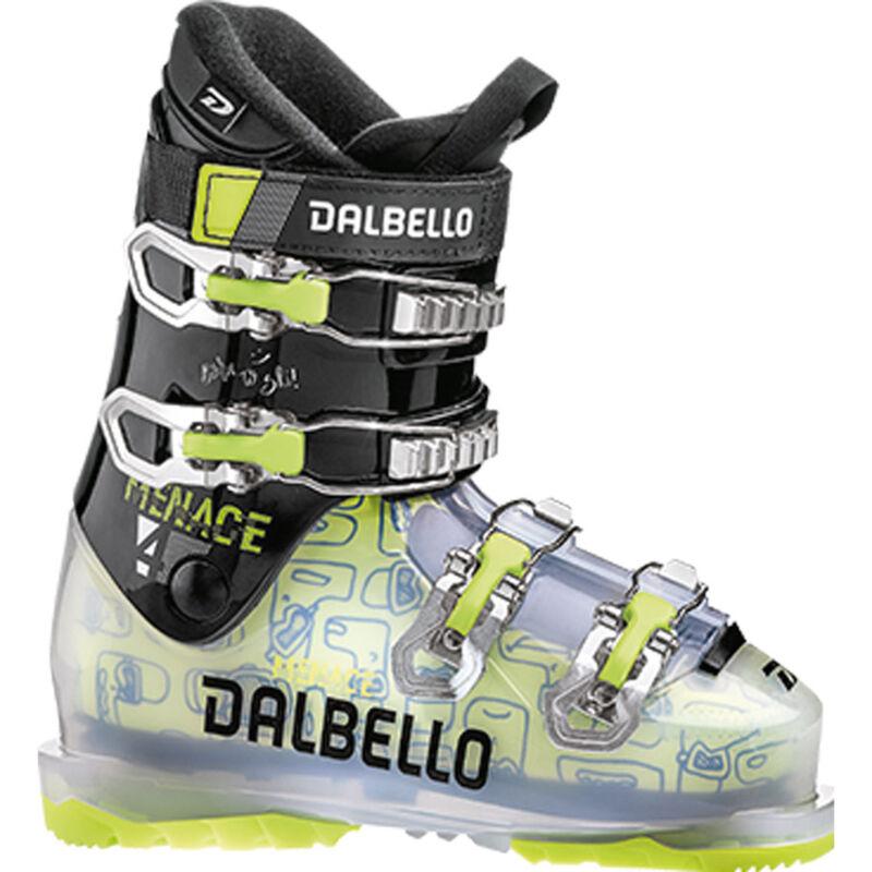 Dalbello Menace 4.0 Ski Boot Juniors image number 0