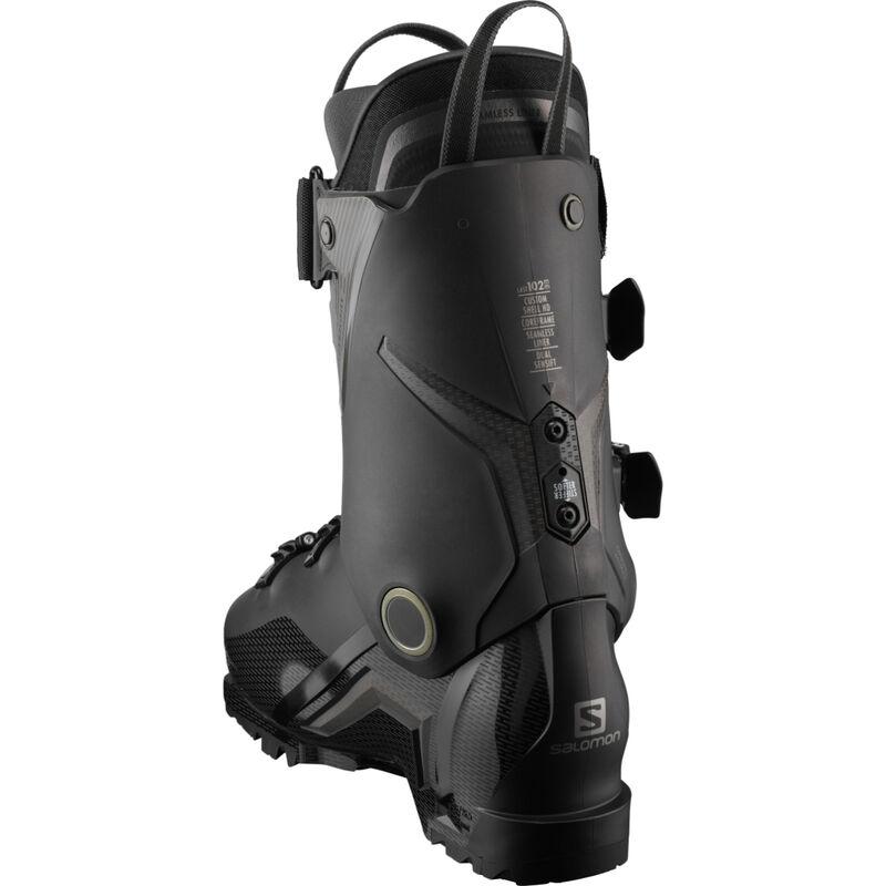 Salomon S/Pro HV 120 GW Ski Boots image number 2