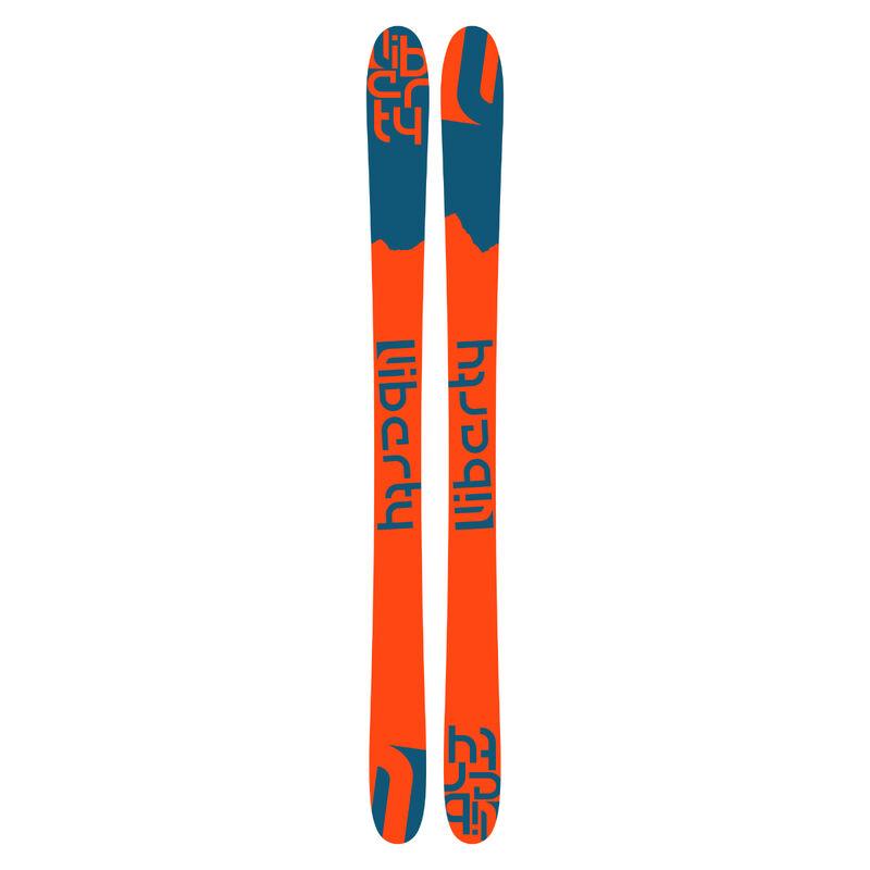 Liberty Origin 101 Skis image number 1