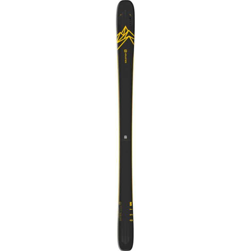 Salomon QST 92 Skis - Mens image number 0