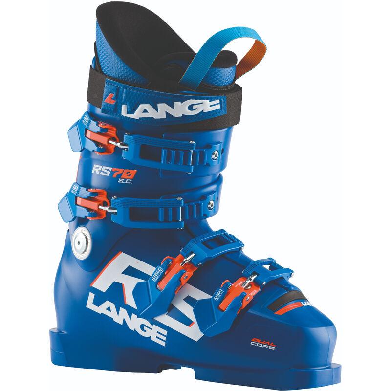 Lange RS 70 Short Cuff Ski Boots Juniors image number 0