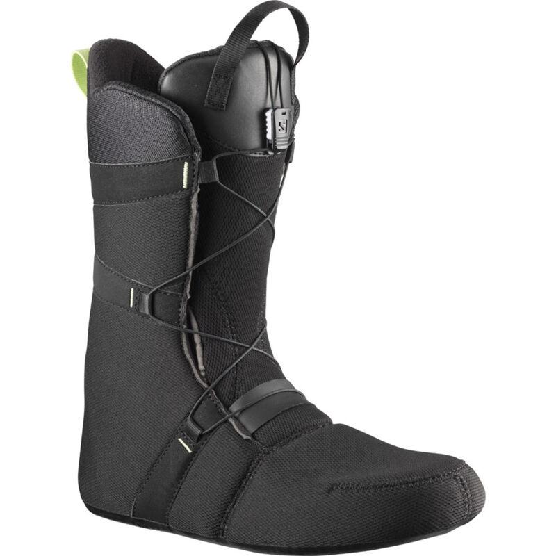 Salomon Dialogue Focus Boa Wide Snowboard Boots - Mens 20/21 image number 2