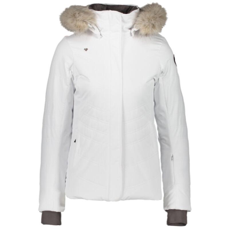 Obermeyer Tuscany Elite Jacket - Womens 20/21 image number 0