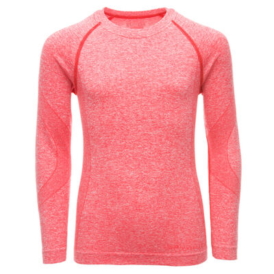 Spyder Harper Baselayer Top - Junior Girls