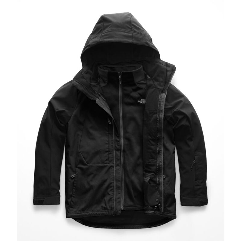 The North Face Apex Storm Peak Triclimate Jacket - Mens 19/20 image number 0