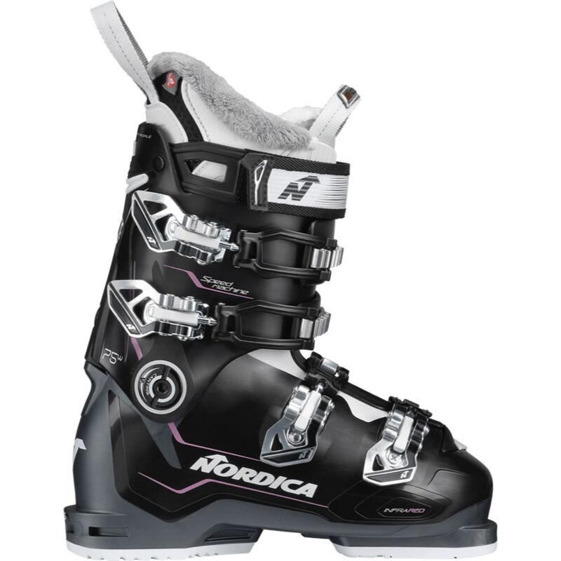 Nordica Speedmachine 75 W Ski Boots Womens image number 0
