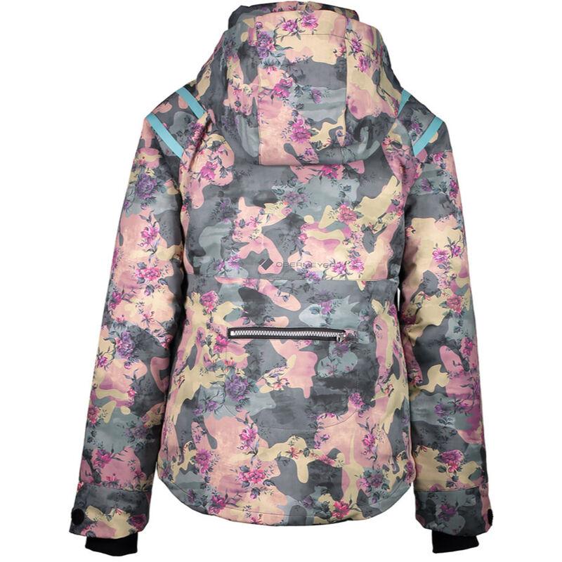 Obermeyer Taja Jacket - Girls - 18/19 image number 1