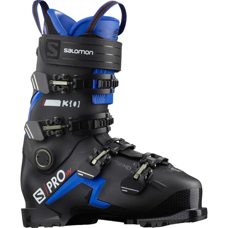 Salomon S/Pro HV 130 Ski Boots Mens image number 0