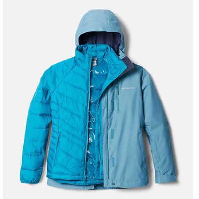 Columbia Whirlibird IV Interchange Jacket - Womens 20/21