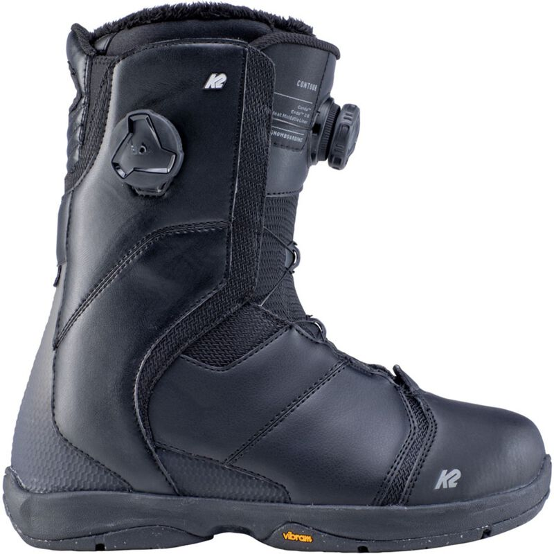 K2 Contour Snowboard Boots Womens image number 0