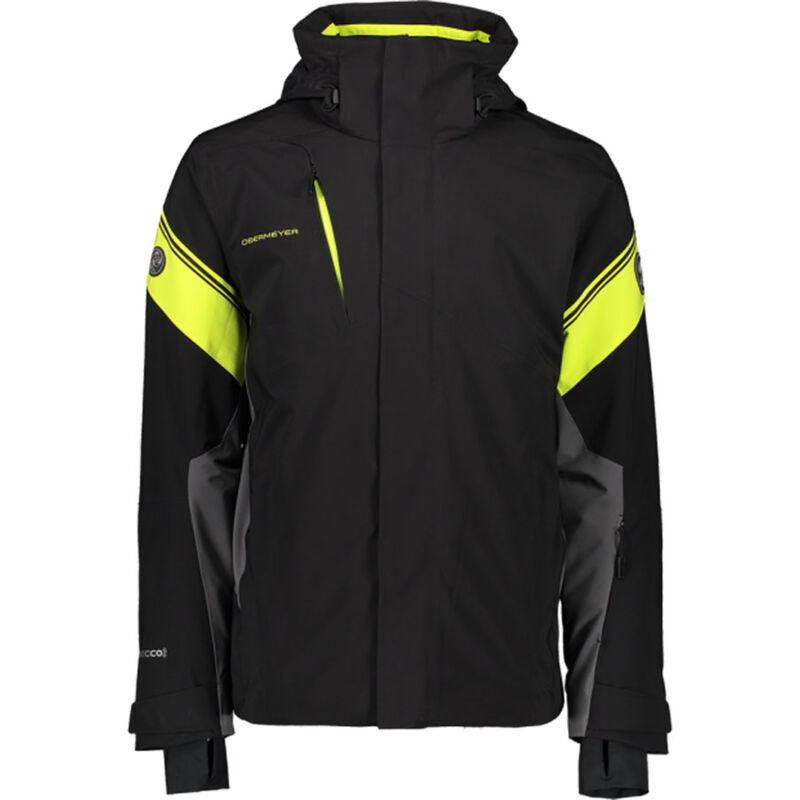 Obermeyer Kenai Jacket - Mens 20/21 image number 0