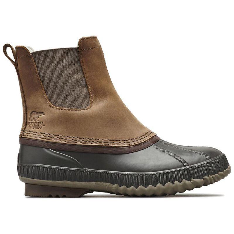 Sorel Cheyanna II Chelsea Boot - Mens image number 1