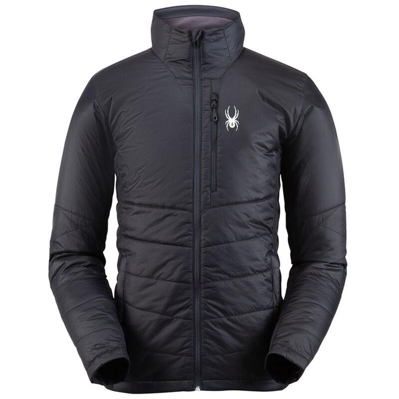 Spyder Glissade Hybrid Insulator Jacket Mens image number 0