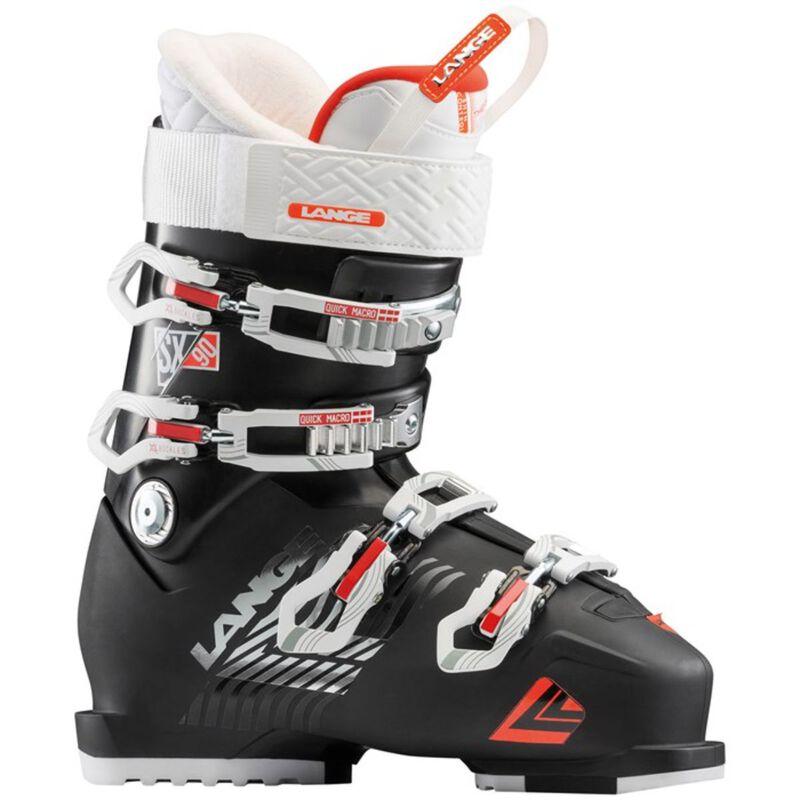 Lange SX 90 Ski Boots Womens image number 0