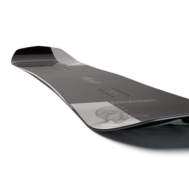 Salomon Assassin Pro Wide Snowboard image number 4