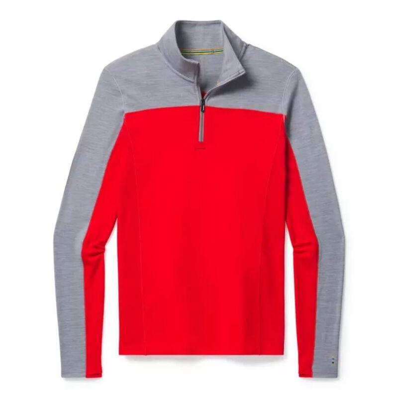 Smartwool Merino Sport 250 Long Sleeve 1/4 Zip Mens image number 0