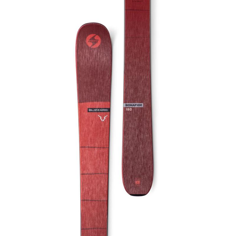Blizzard Bonafide Skis Mens image number 1
