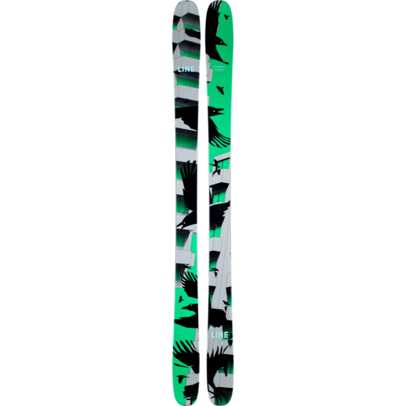 Line Chronic Skis - Mens 20/21 image number 0
