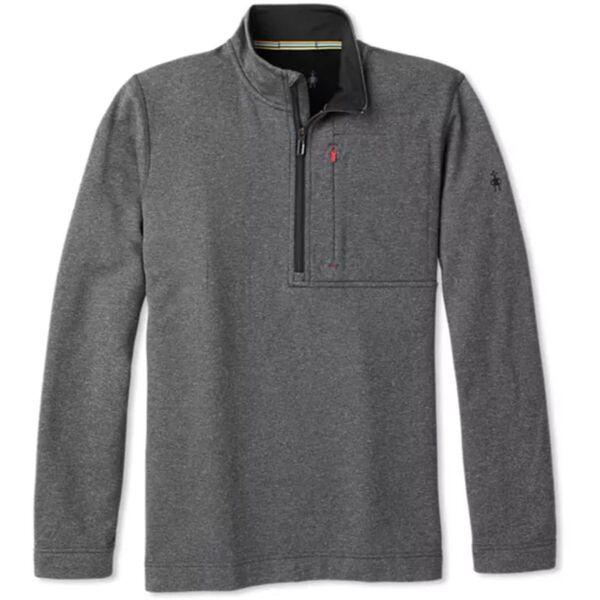 Smartwool Merino Sport Fleece 1/2 Zip Jacket Mens