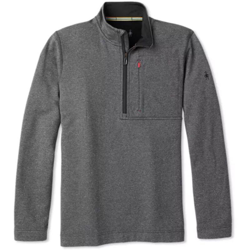 Smartwool Merino Sport Fleece 1/2 Zip Jacket - Mens 20/21 image number 0