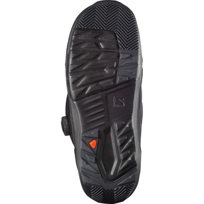 Salomon Launch Boa STR8JKT Snowboard Boots - Mens 20/21 image number 1