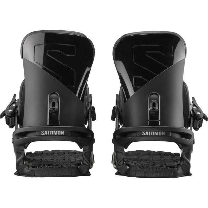 Salomon Trigger Snowboard Bindings image number 2
