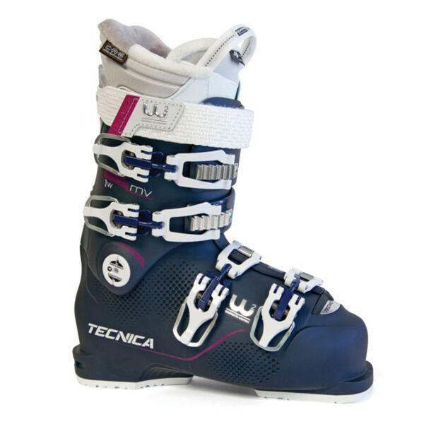 Tecnica Mach1 95 MV Ski Boots Womens
