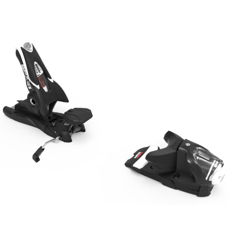 Look SPX 12 GW Ski Bindings + B120mm Brake image number 0