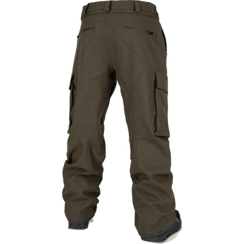 Volcom V.CO Twenty One Pants - Mens image number 1