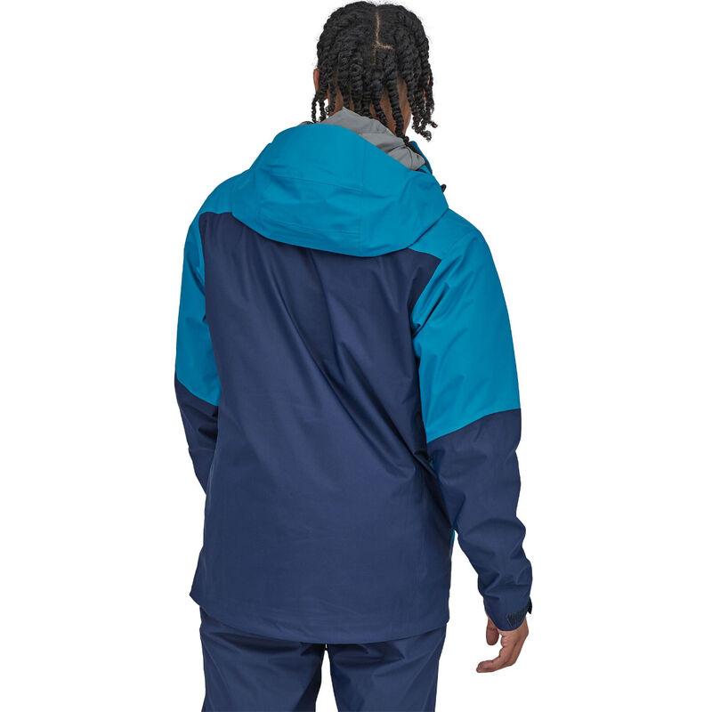 Patagonia Snowshot Jacket Mens image number 1