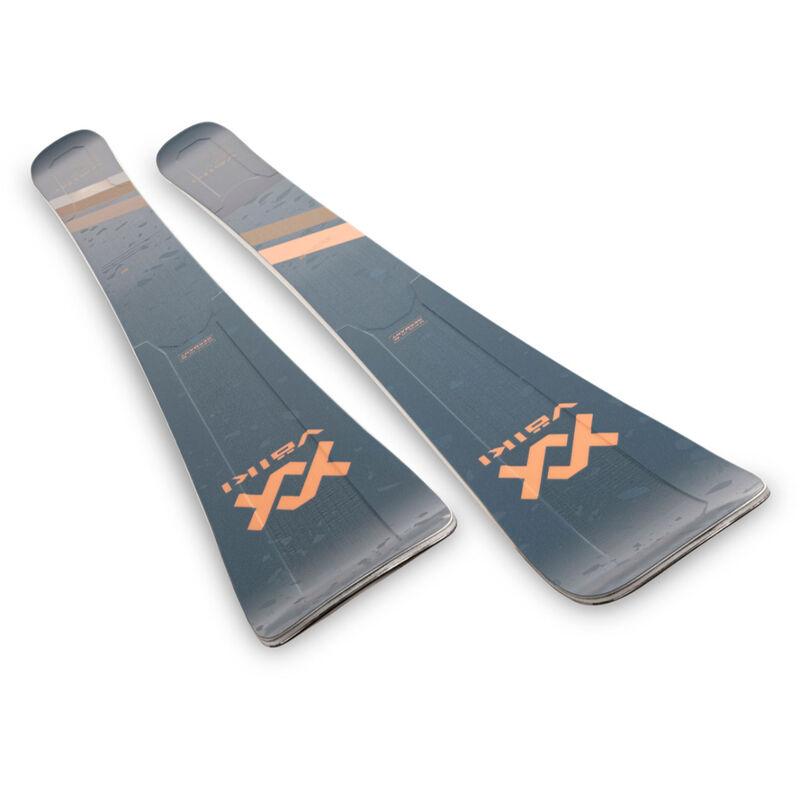 Volkl Secret 92 Skis - Womens 20/21 image number 1