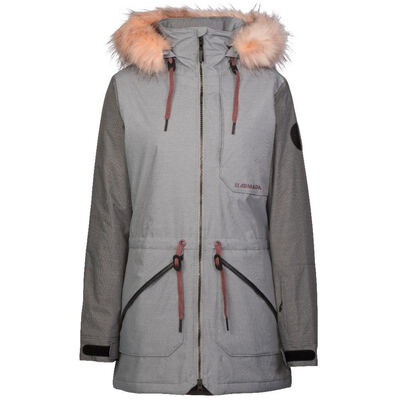 Armada Lynx Insulated Jacket - Womens