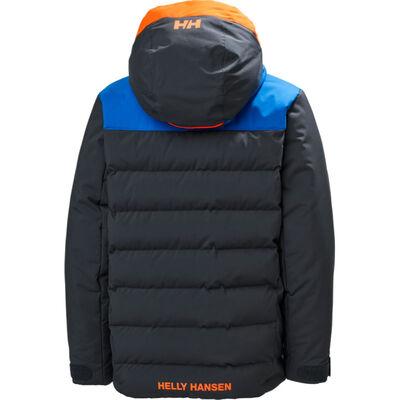 Helly Hansen Cyclone Jacket - Boys 20/21