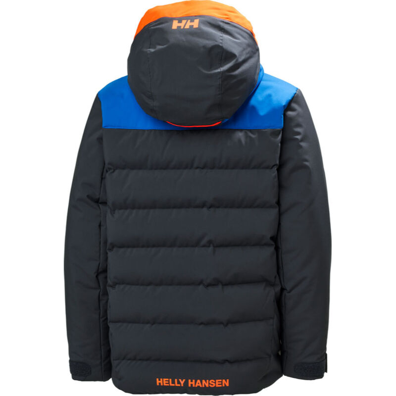 Helly Hansen Cyclone Jacket Boys image number 1