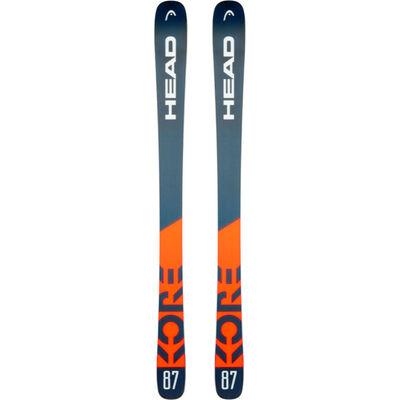 Head Kore 87 Skis - Kids 19/20